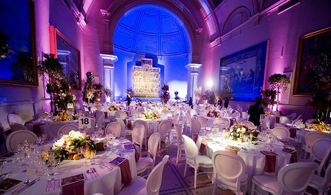 entertainments questions to ask when choosing a wedding venue