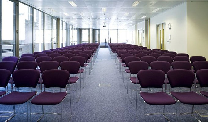 questions to ask when choosing a conference venue