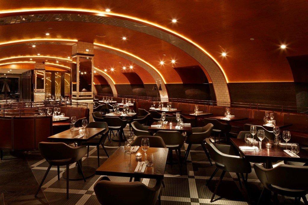 Japanese Restaurant Near Regent Street