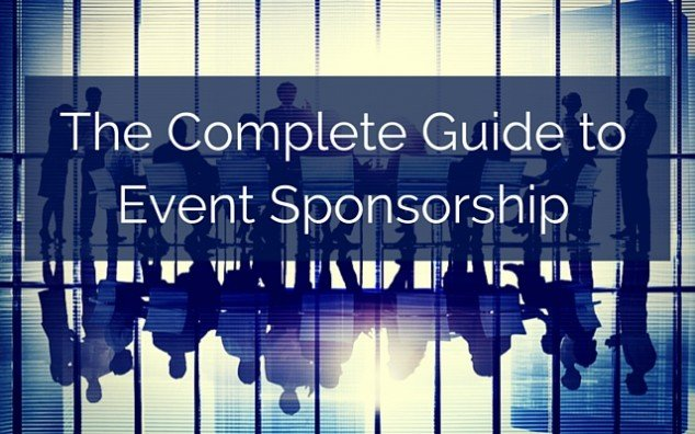 The Complete Guide to Event Sponsorship