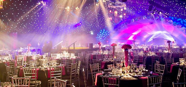 Artillery Garden, Pop up venues london, venueseeker