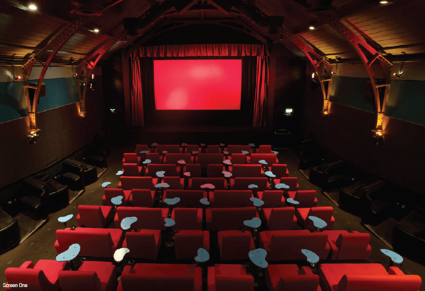 Everyman Hampstead Cinema