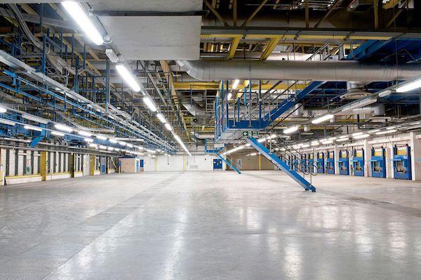Printworks - dry hire venues