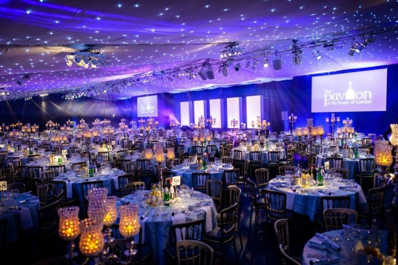 London Christmas Party Venues 2017 Venueseeker