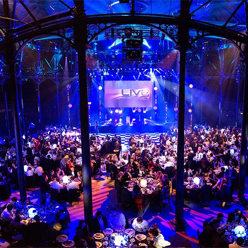 Roundhouse exclusive venue