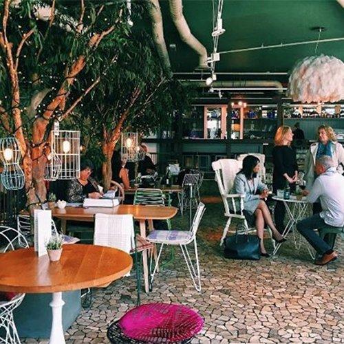10 great London venues for breakfast meetings