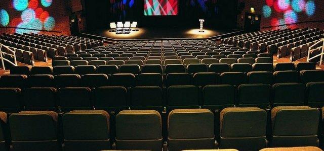 empty-venue