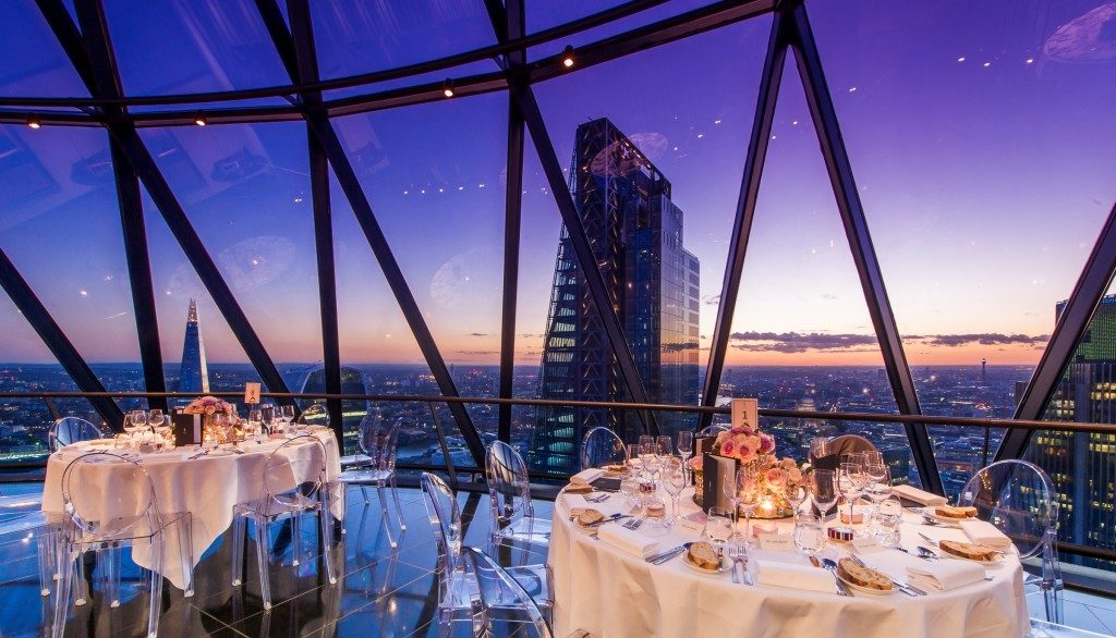 level-39-gherkin-dinner-at-night
