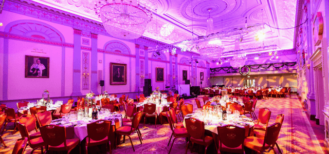 Eight Tips For Organising A Successful Awards Ceremony Venueseeker