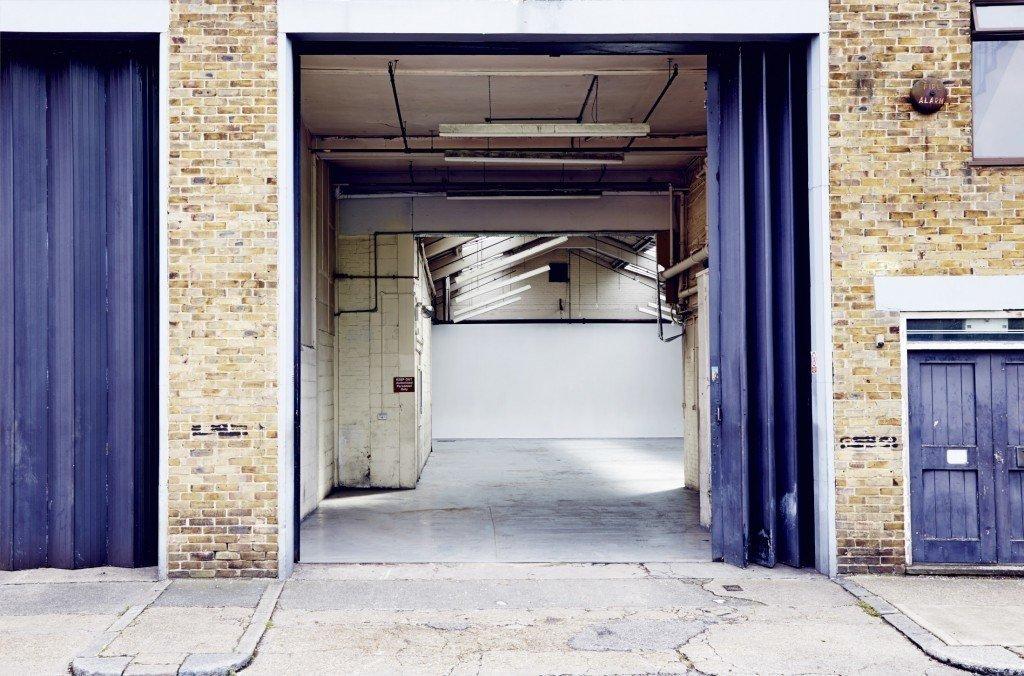 London studio venues for hire