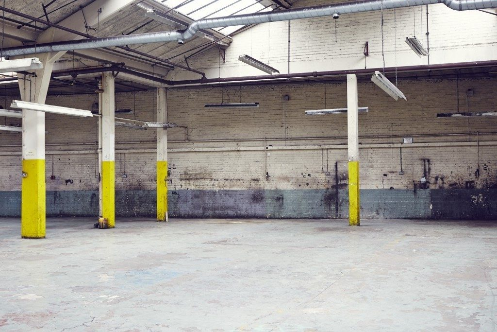 London studio venues for hire