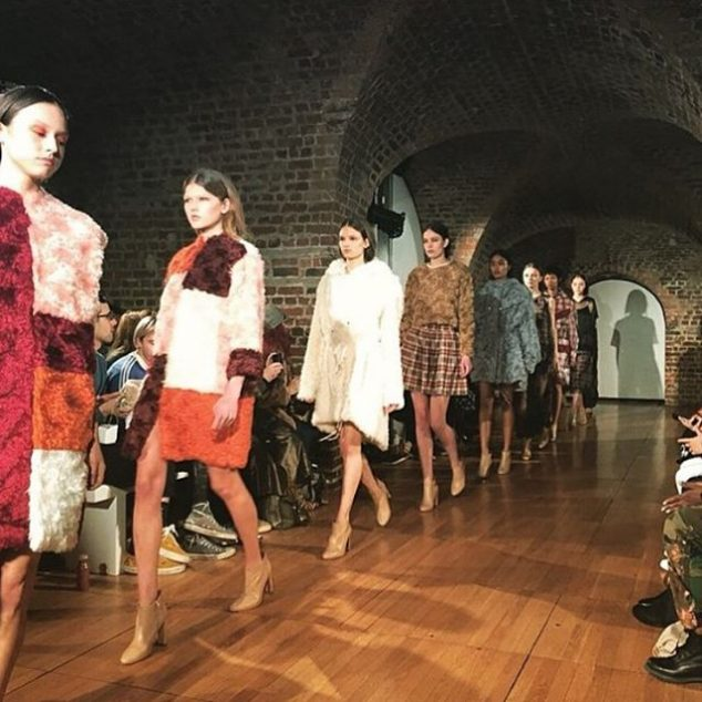 Six Venues Inspired by London Fashion Week