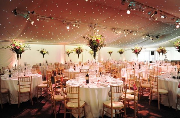 perfect events venue