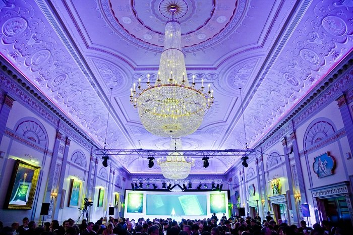 plaisterers hall venue London