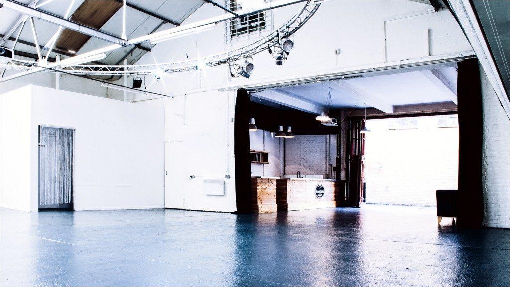 Black Swan Studios
