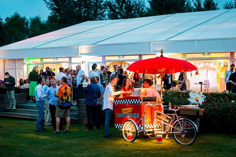 concerto painshill corporate reception