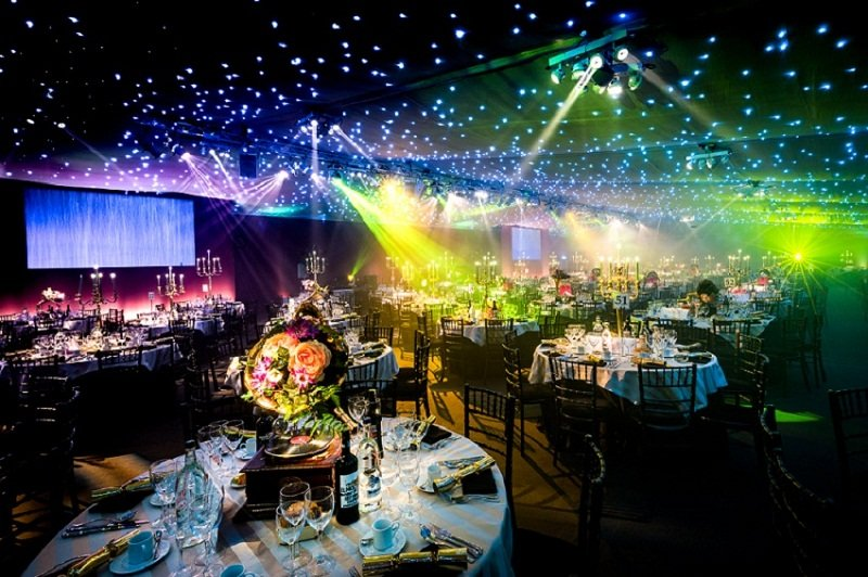 tower event space venue in London