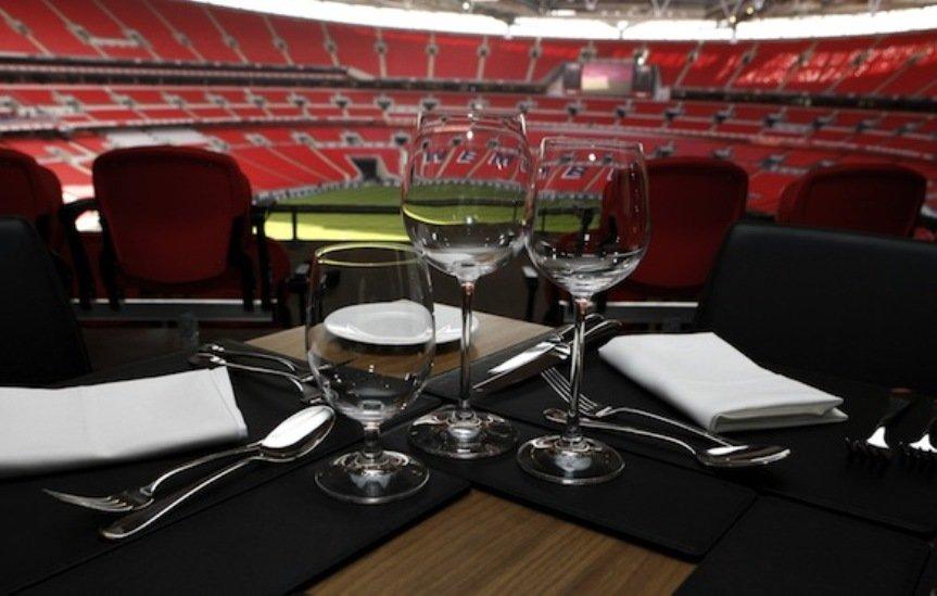 Wembley stadium venueseeker