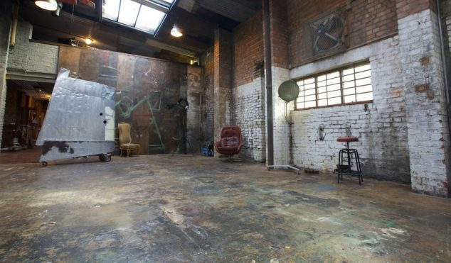 Stoke Newington Studios