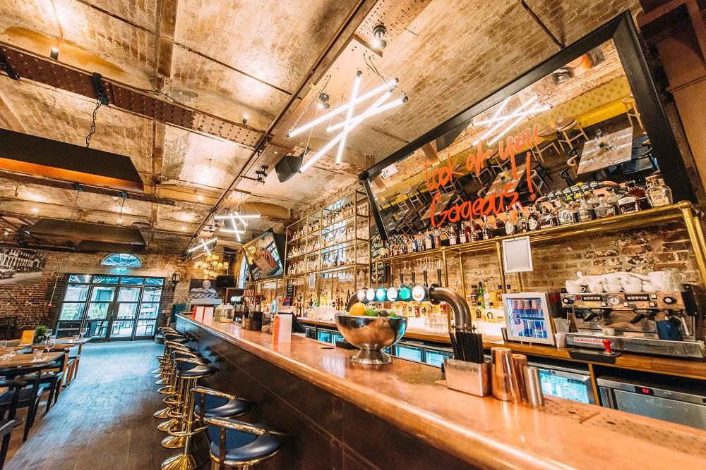 Gabeto Bar