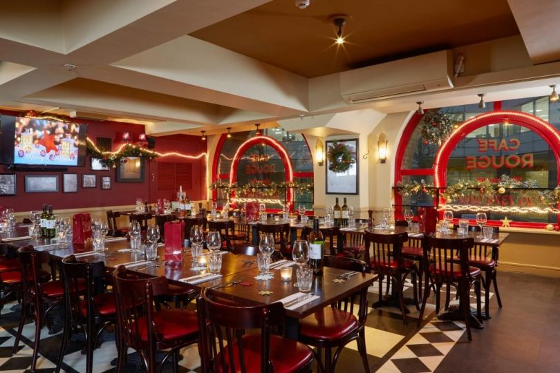 Venueseeker helps you find venues for your events in london and beyond caf rouge hays galleria malvernweather Images