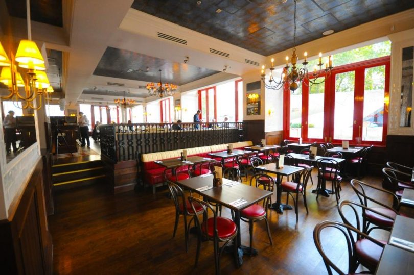 Venueseeker helps you find venues for your events in london and beyond caf rouge st pauls malvernweather Images