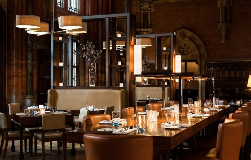 Venueseeker helps you find venues for your events in london and beyond st pancras renaissance hotel malvernweather Images