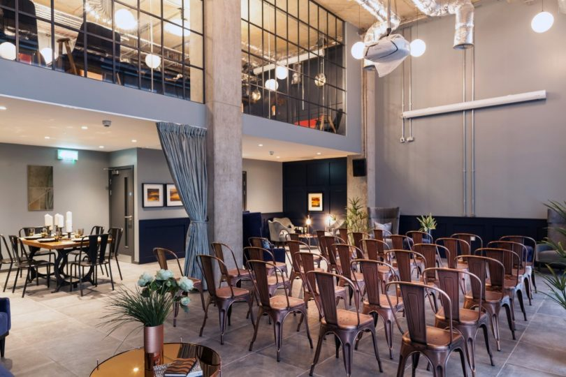 Venueseeker helps you find venues for your events in london and beyond the collective old oak malvernweather Images
