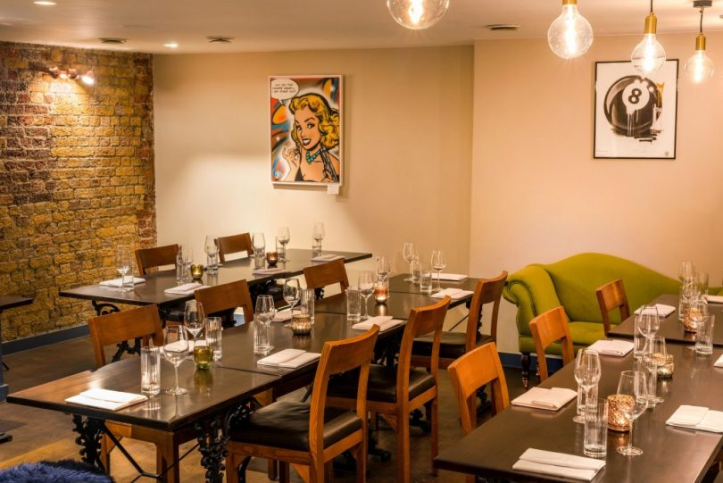 Venueseeker helps you find venues for your events in london and beyond la tagliata wine and cocktail bar malvernweather Images