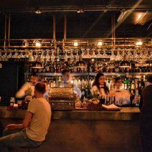 The Bootlegger - secret bars london