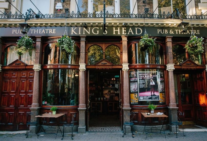 King's Head - pub wedding venues