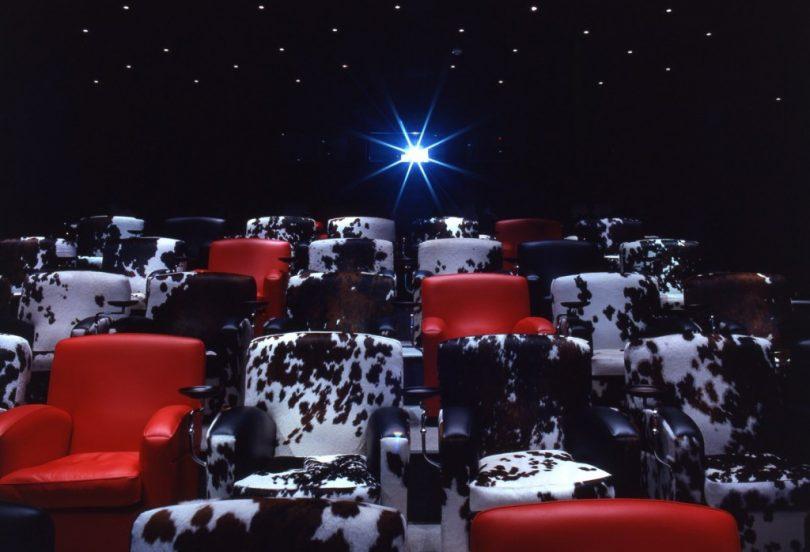 THE SOHO HOTEL - cinema hire london