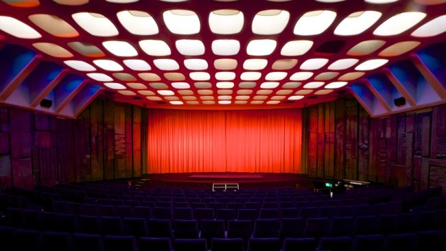 curzon cinema - cinema hire london