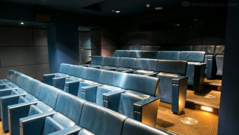 ONE ALDWYCH - cinema hire london