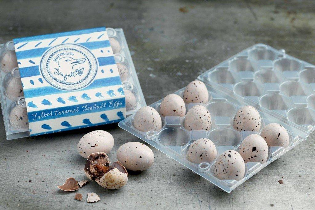 rococo eggs