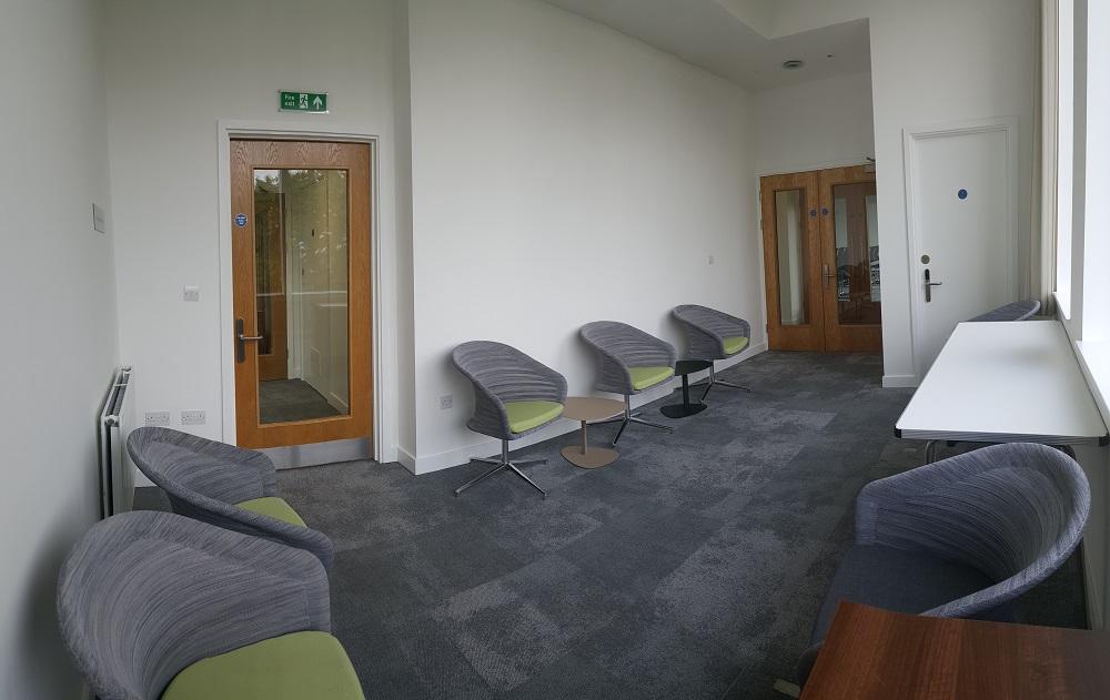 Elm Grove Boardroom Ante Room